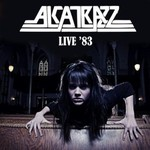 Alcatrazz, 1983-10: Live at the Country Club, Reseda, CA, USA
