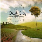 Owl City, Galaxies