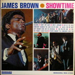James Brown, Showtime
