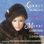 Lorrie Morgan, Merry Christmas From London