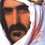 Frank Zappa, Sheik Yerbouti