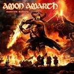 Amon Amarth, Surtur Rising