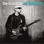 Joe Satriani, The Essential Joe Satriani