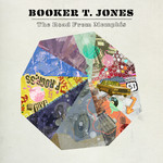Booker T. Jones, The Road From Memphis mp3