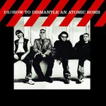 U2, How to Dismantle an Atomic Bomb mp3