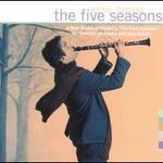 Eddie Daniels, The Five Seasons