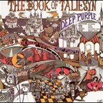 Deep Purple, The Book of Taliesyn mp3