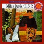 Miles Davis, E.S.P. mp3