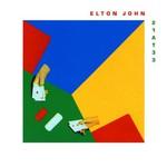 Elton John, 21 at 33