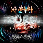 Def Leppard, Mirrorball: Live And More