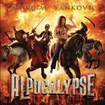 """Weird Al"" Yankovic, Alpocalypse"