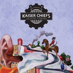 Kaiser Chiefs, The Future Is Medieval mp3