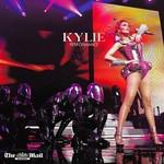 Kylie Minogue, Performance