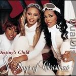Destiny's Child, 8 Days of Christmas mp3