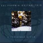 California Guitar Trio, A Christmas Album