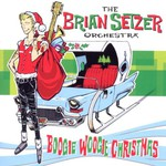 The Brian Setzer Orchestra, Boogie Woogie Christmas