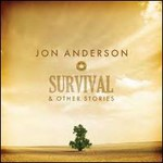 Jon Anderson, Survival & Other Stories mp3