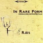 RJD2, In Rare Form: Unreleased Instrumentals