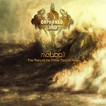 Orphaned Land, Mabool: The Story of the Three Sons of Seven