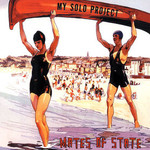 Mates of State, My Solo Project