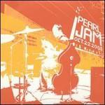 Pearl Jam, Live At Benaroya Hall (CD 1)