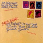 Captain Beefheart & His Magic Band, Strictly Personal
