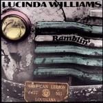 Lucinda Williams, Ramblin'