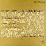 Bill Evans, Everybody Digs Bill Evans