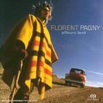 Florent Pagny, Ailleurs Land