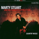 Marty Stuart, Country Music