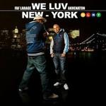 Faf Larage & Akhenaton, We Luv New-York