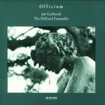 Jan Garbarek & The Hilliard Ensemble, Officium mp3