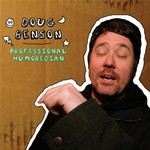 Doug Benson, Professional Humoredian mp3