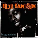 Buju Banton, The Early Years (90-95) mp3