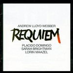 Andrew Lloyd Webber, Requiem (English Chamber Orchestra feat. conductor: Lorin Maazel)