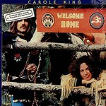 Carole King, Welcome Home