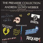 Andrew Lloyd Webber, Premiere Collection