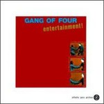 Gang of Four, Entertainment! / Yellow EP