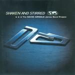 David Arnold, Shaken and Stirred: The David Arnold James Bond Project mp3