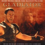 Hans Zimmer & Lisa Gerrard, Gladiator: More Music From the Motion Picture