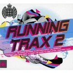 Various Artists, Ministry of Sound: Running Trax 2 mp3