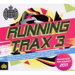 Various Artists, Ministry of Sound: Running Trax 3 mp3