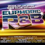 Various Artists, Euphoric R&B mp3