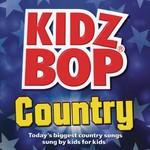 Kidz Bop, Kidz Bop Country