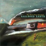 Railroad Earth, The Black Bear Sessions mp3