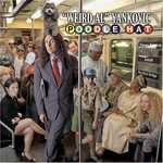 """Weird Al"" Yankovic, Poodle Hat"