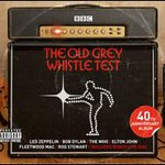 Various Artists, The Old Grey Whistle Test: 40th Anniversary Album mp3