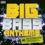 Various Artists, Big Bass Anthems mp3