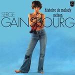 Serge Gainsbourg, Histoire de Melody Nelson mp3