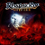 Rhapsody of Fire, From Chaos to Eternity mp3